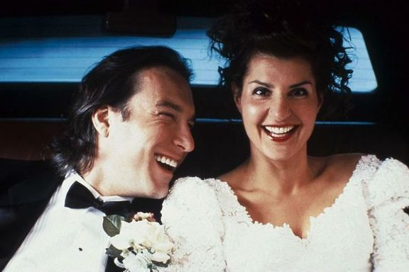 Cast Of My Big Fat Greek Wedding: How Much Are They Worth Now?