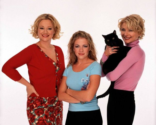 Cast Of Sabrina, The Teenage Witch: Where Are They Now? - Fame10