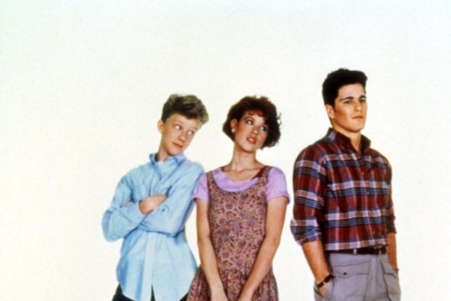 Cast Of Sixteen Candles: How Much Are They Worth Now?