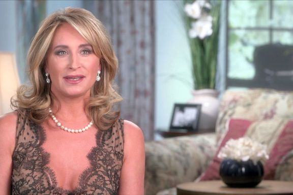 RHONY: Sonja Morgan's Best Quotes