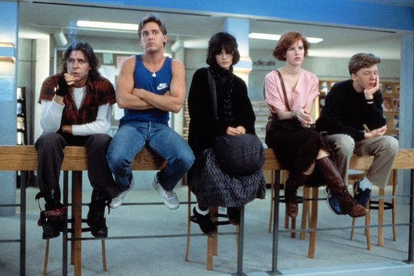 Things You Might Not Know About 'The Breakfast Club'
