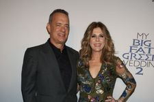 Tom Hanks And Rita Wilson Named In Lawsuit For Son's Car Accident