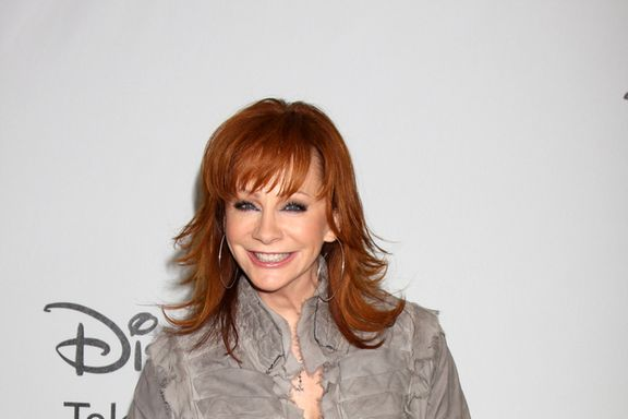 Things You Might Not Know About Reba McEntire