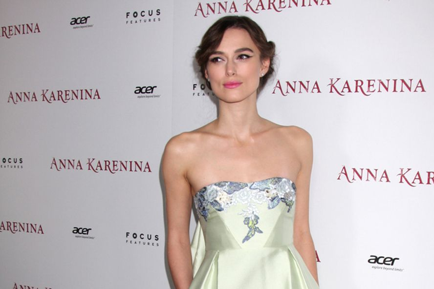 10 Things You Didn't Know About Keira Knightley