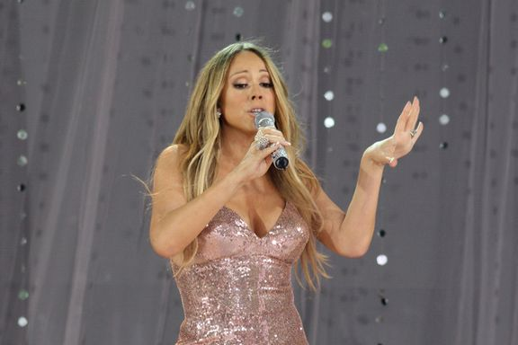 Things You Might Not Know About Mariah Carey