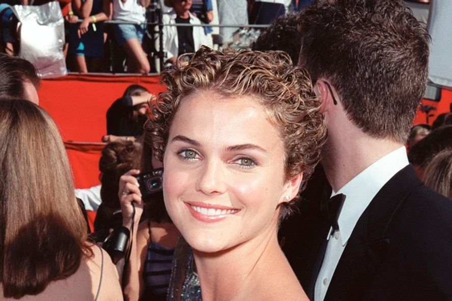 10 Things You Didn't Know About Keri Russell