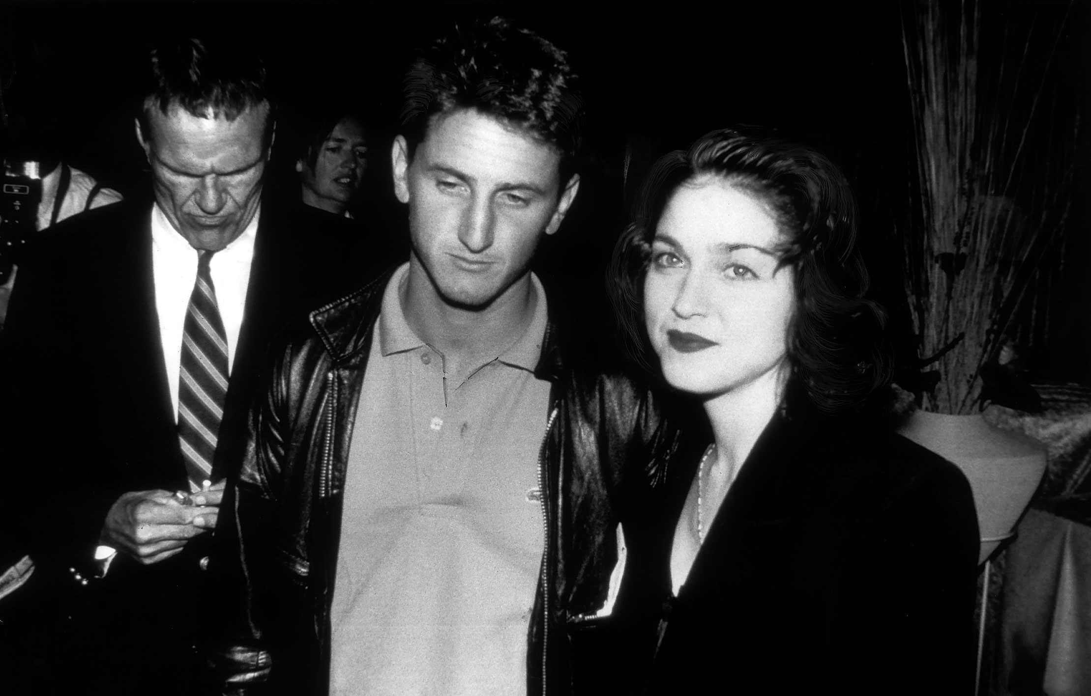 8 Former Couples Who Owned The '80s - Fame10