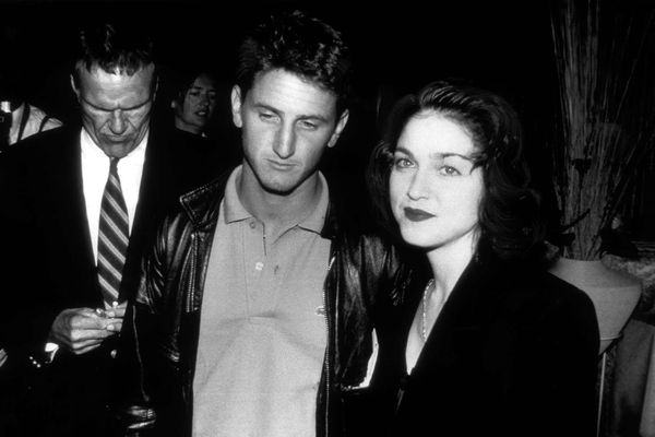 8 Former Couples Who Owned The '80s