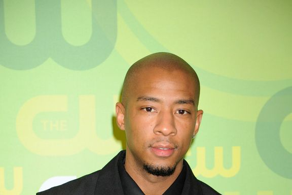 9 Things You Didn't Know About OTH Star Antwon Tanner