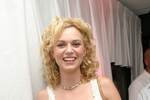 Things You Might Not Know About Hilarie Burton
