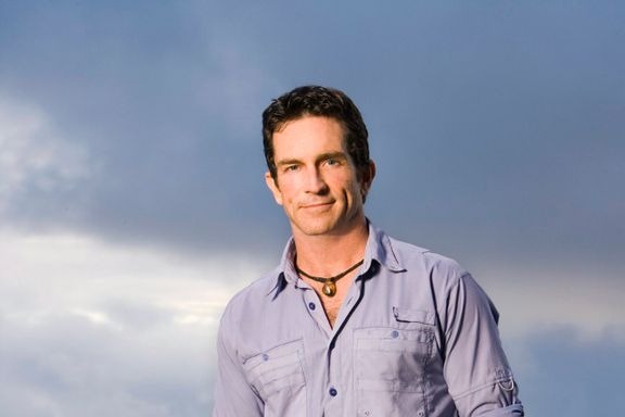 "Jeff Probst Opens Up About Rare Temporary Amnesia That Left Him With ""Absolutely No Memory"""