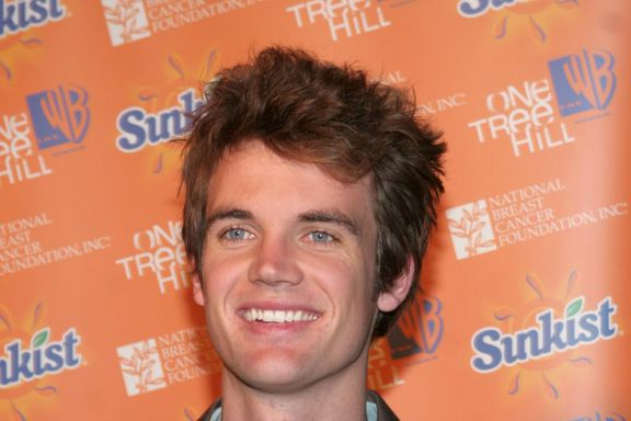 8 Things You Didn't Know About OTH's Tyler Hilton