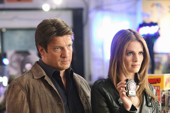 Things You Might Not Know About Castle