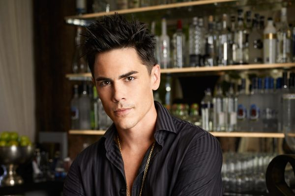 8 Things You Didn't Know About Vanderpump Rules Star Tom Sandoval