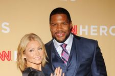 Kelly Ripa Does Solo Monologue, Talks About Respect In First Day Back To Live