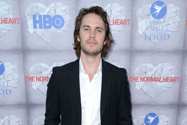 10 Things You Didn't Know About Taylor Kitsch