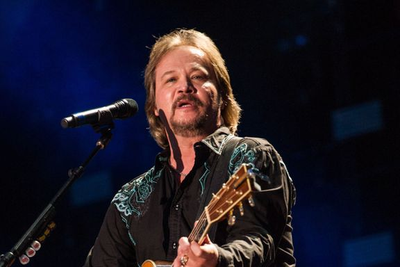 13 Forgotten Male Country Music Stars From The 90s: Where Are They Now?