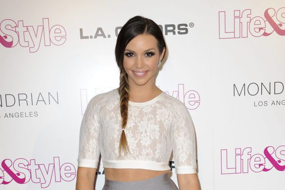 10 Things You Didn't Know About Vanderpump Rules Star Scheana Marie