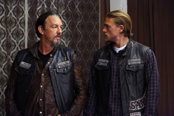 Sons Of Anarchy's 10 Funniest Moments