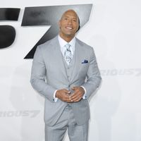 Things You Might Not Know About Dwayne 'The Rock' Johnson