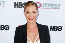 Katherine Heigl Finally Opens Up About Grey's Anatomy And Knocked Up Drama