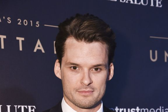 10 Things You Didn't Know About OTH Star Austin Nichols