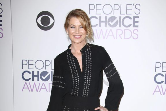 Things You Might Not Know About Grey's Anatomy's Ellen Pompeo