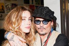 Amber Heard And Johnny Depp Release Strange Apology Video To Australia