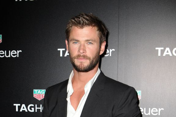 10 Things You Didn't Know About Chris Hemsworth