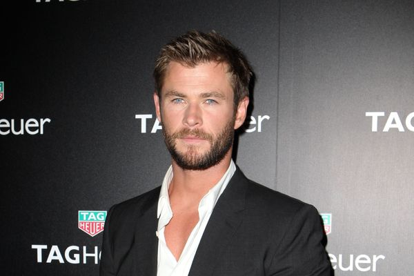 Things You Might Not Know About Chris Hemsworth
