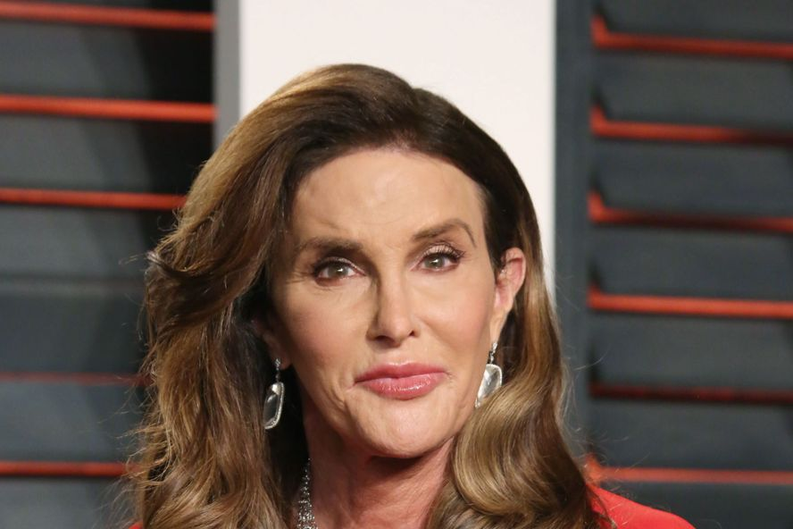 Caitlyn Jenner Joins The 'I'm a Celebrity…Get Me Out of Here!' Cast