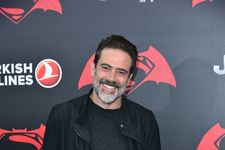Things You Might Not Know About Jeffrey Dean Morgan