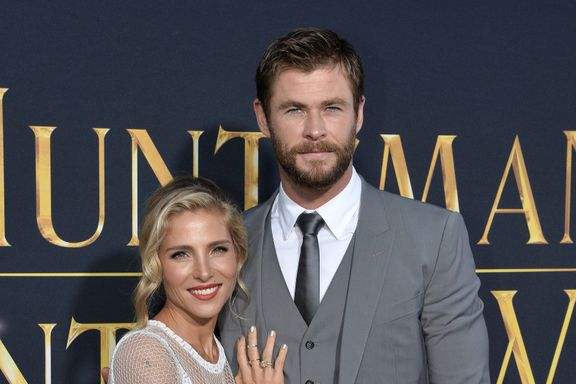 Chris Hemsworth Addresses Divorce Rumors With Instagram Post