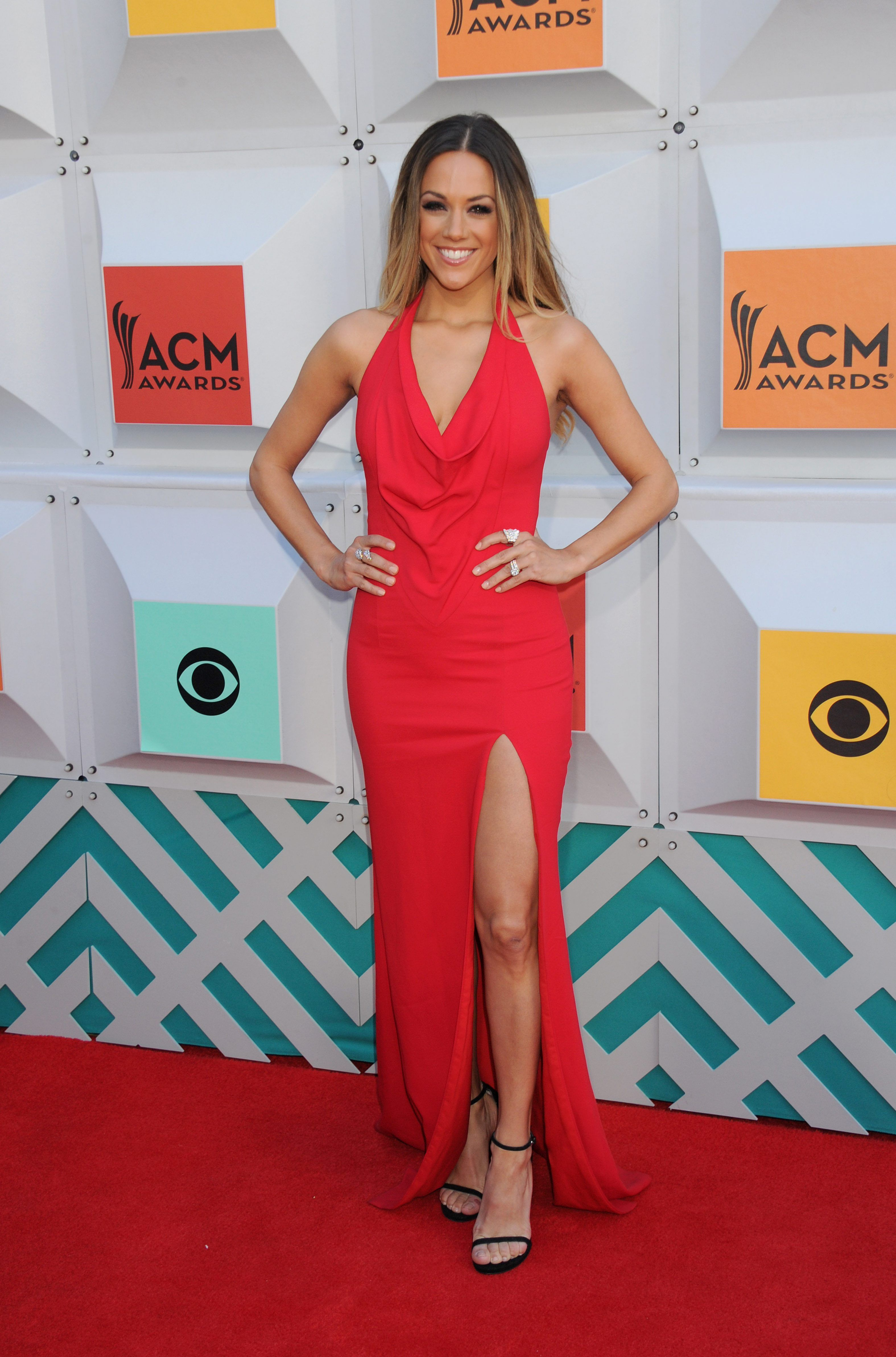 ACM Awards 2016 Red Carpet Arrivals   Celebrity style red