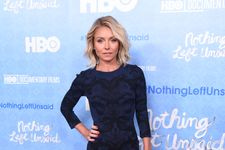 Kelly Ripa Recalls How Landing 'All My Children' Role Changed Her Life