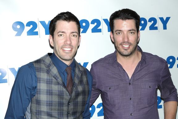 The Property Brothers' Interview With People: 7 Things We Learned