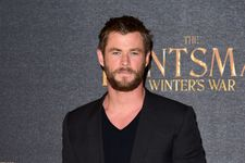 Chris Hemsworth Opens Up About Drastic Weight Changes For Roles