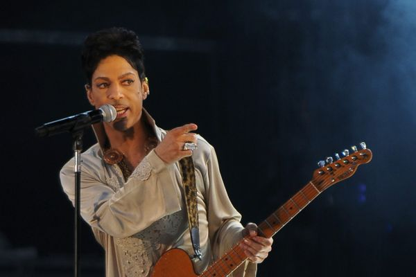 Things You Might Not Know About Prince