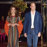 Kate Middleton's India Tour: 10 Best & Worst Outfits