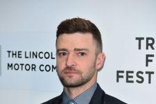 Justin Timberlake Posts Heartbreaking Tribute To Prince