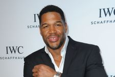 10 Things You Didn't Know About Michael Strahan