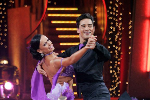 Celebs Who Should Have Won Dancing With The Stars But Didn't