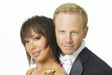 Cheryl Burke Apologizes For Comments About Former DWTS Partner Ian Ziering