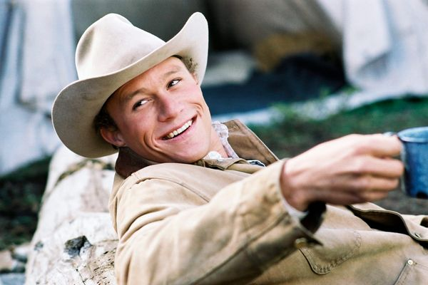 10 Things You Didn't Know About Heath Ledger
