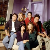 Friends: All The Seasons Ranked