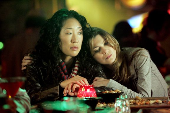 Grey's Anatomy's Cristina Yang's Funniest Moments