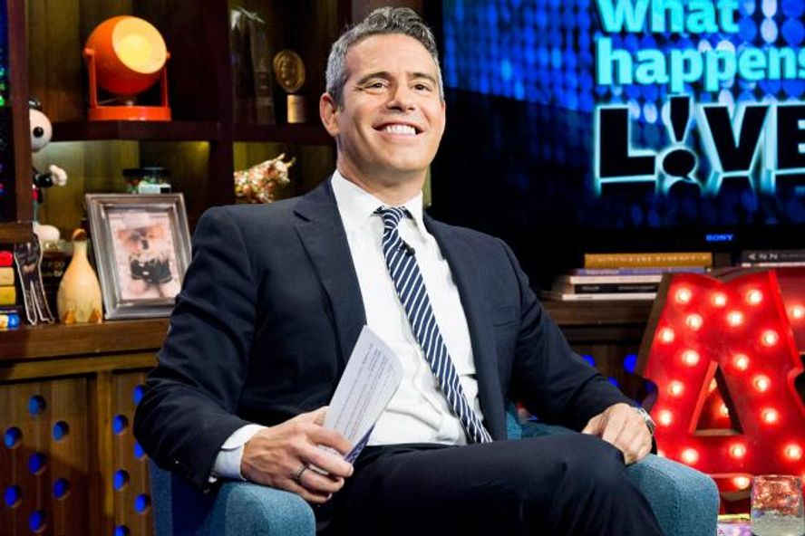 10 Biggest Bombshells From Andy Cohen's 'Superficial'