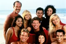Cast Of Baywatch: How Much Are They Worth Now?