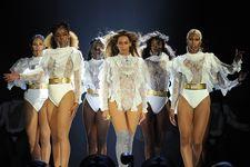 Beyonce Thanks Her 'Beautiful Husband' At Concert Amid Lemonade Lyric Drama