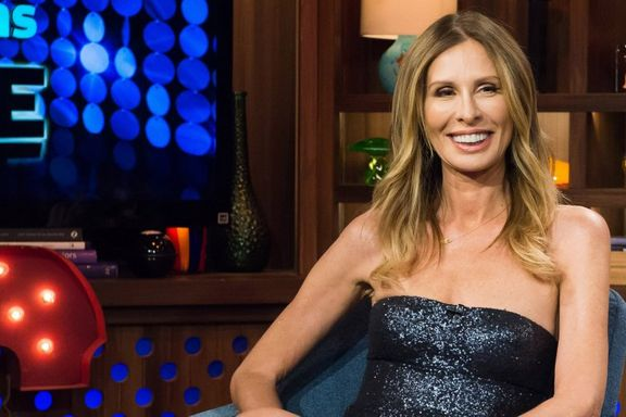 10 Things You Didn't Know About RHONY Star Carole Radziwill